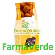 Fructe Uscate Caise Intregi 150 Gr Longevita Solaris Plant