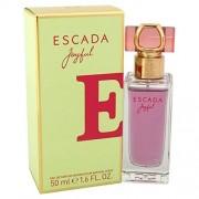 Escada Joyful Spray for Women, 1.6 Ounce