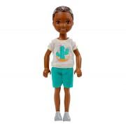 Barbie Chelsea Docka
