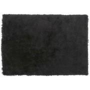 Rya soft deluxe 160x230cm brun
