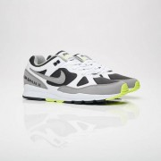 Nike Air Span Ii White/Dust-Volt-Black