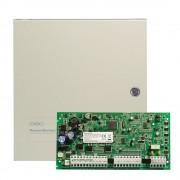 Centrala alarma antiefractie DSC Power PC 1616 NK, 2 partitii, 6 zone, 48 utilizatori