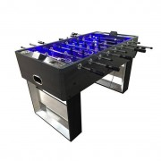 Stanlord - Foosball Table med LED-belysning
