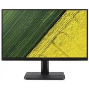 "Monitor IPS LED Acer 21.5"" ET221Qbi, Full HD (1920 x 1080), VGA, HDMI, 4 ms (Negru)"