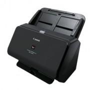 Escaner sobremesa canon imageformula dr-m260 60ppm/ adf/ pasaporte/ dni/ duplex/ 7500 escaneos/dia
