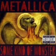 Metallica - Some Kind Of Monster (0602498678107) (1 CD)