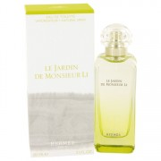 Le Jardin De Monsieur Li Eau De Toilette Spray (unisex) By Hermes 3.3 oz Eau De Toilette Spray