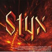 Styx - Icon (0602527468051) (1 CD)
