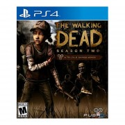 PS4 Juego The Walking Dead Season Two Para Playstation 4