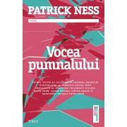 Vocea pumnalului. Primul volum al trilogiei Pe taramul haosului (eBook)