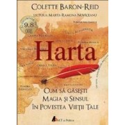 CD Harta. Cum sa gasesti magia si sensul in povestea vietii tale - Colette Baron-Reid