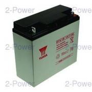 Yuasa VRLA UPS Batteri 12v 18000mAh (NP18-12)