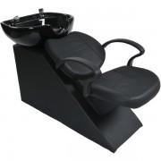 Unitate de Spalare Mamboo (Relax) - Scafa coafor Ceramica