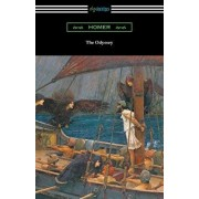 The Odyssey (Translated into verse by Alexander Pope with an Introduction and notes by Theodore Alois Buckley), Paperback/Homer