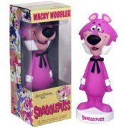 Funko Wacky Wobbler Snagglepuss