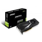 MSI GeForce GTX 1070 AERO 8G OC - 8 GB