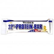 Weider Integratori 32% Protein Bar 60 Gr Cioccolato Bianco-Banana