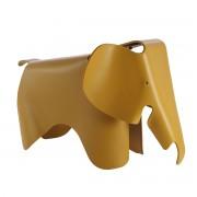 Charles Eames olifant stoel Elephant Junior PP gember