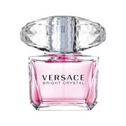 Bright crystal eau de toilette 50ml - Versace