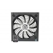 Fonte Alim. TACENS RADIX VII AG ATX 700W 80Plus Silver, Active PFC, Black - 1RVIIAG700