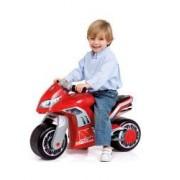 Motocicleta Premium all-road