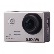 Sjcam Camara Video Sj5000 Wifi Silver V2.0