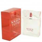 Krizia Time by Krizia Eau De Toilette Spray 2.5 oz