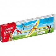 Quercetti modellino aereo libella 3565