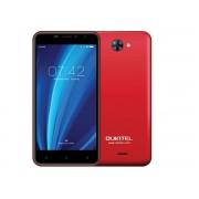 """Smart telefon Oukitel C9 DS Crveni 5""""HD IPS,QC 1.3GHz/1GB/8GB/8&2MPix/Android 7.0"""