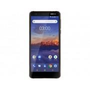 Nokia 3.1 Version 2018 Smartphone Dual-SIM 16 GB 13.2 cm (5.2 inch) 13 Mpix Android 8.0 Oreo Blauw