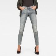 G-Star RAW 5620 Custom Mid Waist Skinny Jeans