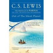 Out of the Silent Planet, Paperback/C. S. Lewis