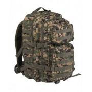 Mil-Tec US Assault Pack 36L (Färg: Digital Woodland)