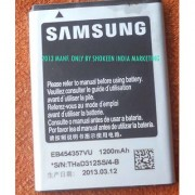 Samsung Galaxy Y S5360 Battery EB454357VU for Galaxy Y S5360 Battery