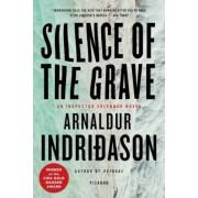 Silence of the Grave: An Inspector Erlendur Novel, Paperback