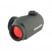 Aimpoint Zielfernrohr MICRO H-1, 4 MOA, ohne Montagen