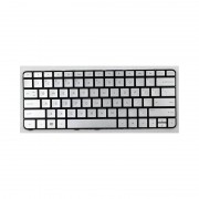 HP Laptop Toetsenbord Qwerty US + Backlight voor HP Spectre Pro x360