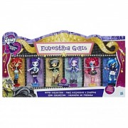 My Little Pony Equestria Girls Minis Movie Collection C0410