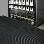 B2B Partner Elektroisolier-fußbodenbelag, 1,3 x 5 m