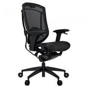 +NEW+Vertagear Triigger 350 Gaming Chair Black
