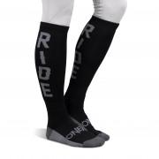 O'Neal Pro MX Ride Life Strumpor Svart-Grå