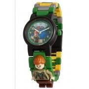 LEGO Jurassic World Claire - ceas