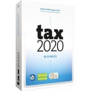 tax 2020 Business für die Steuererklärung 2019 Box
