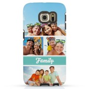 YourSurprise Coque Samsung Galaxy S6 Edge - Protection ultra