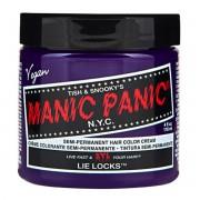 szín haj MANIC PANIC - Lie Zárak
