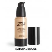 Zuii Organic - Bio Folyékony Alapozó Natural Bisque 30 ml