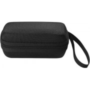 SaharaCase - Travel Carry Case for Bose SoundSport Free True Wireless Headphones - Black