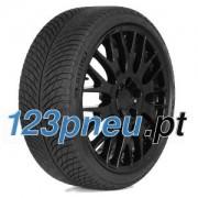Michelin Pilot Alpin 5 ( 205/55 R17 91H , MO )