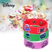 Set De Pulseras Disney Soy Luna-Multicolor