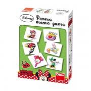 Joc de memorie Colectia lui Minnie Dino Toys, 2-6 jucatori, 4 ani+